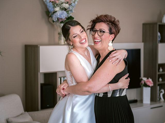 Il matrimonio di Letizia e Andrea a Ispica, Ragusa 19