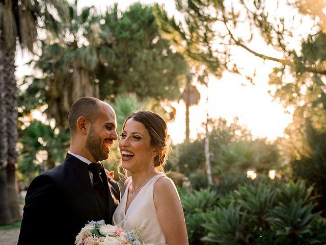 Il matrimonio di Letizia e Andrea a Ispica, Ragusa 35