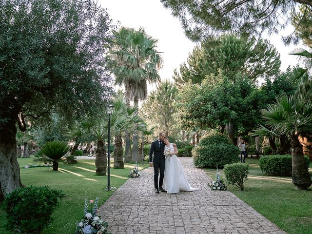 Il matrimonio di Letizia e Andrea a Ispica, Ragusa 36