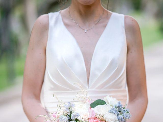 Il matrimonio di Letizia e Andrea a Ispica, Ragusa 37
