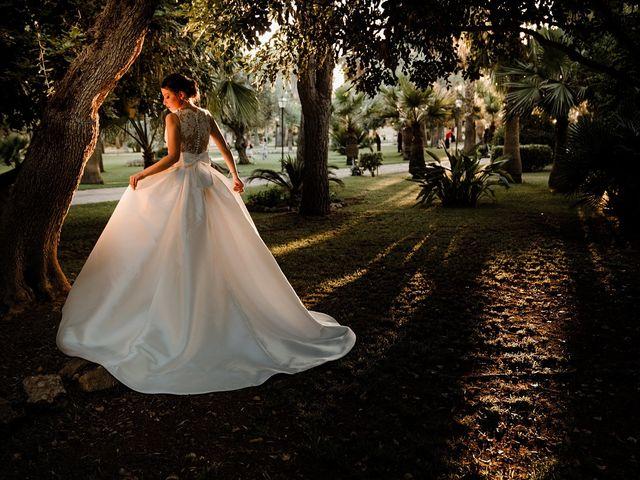 Il matrimonio di Letizia e Andrea a Ispica, Ragusa 38