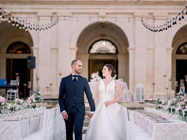 Il matrimonio di Letizia e Andrea a Ispica, Ragusa 2