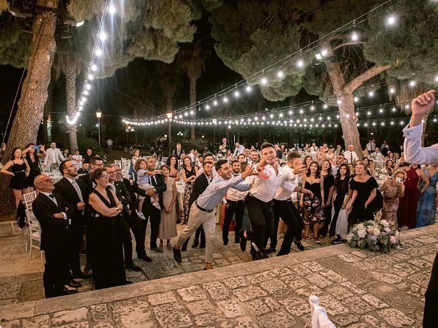 Il matrimonio di Letizia e Andrea a Ispica, Ragusa 46