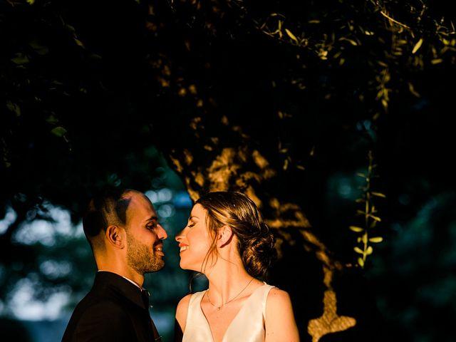 Il matrimonio di Letizia e Andrea a Ispica, Ragusa 47