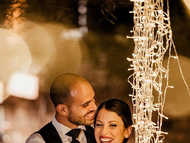 Il matrimonio di Letizia e Andrea a Ispica, Ragusa 50