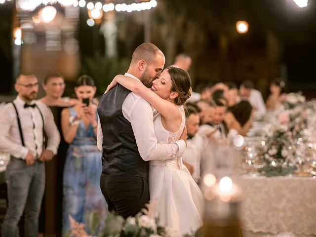 Il matrimonio di Letizia e Andrea a Ispica, Ragusa 51
