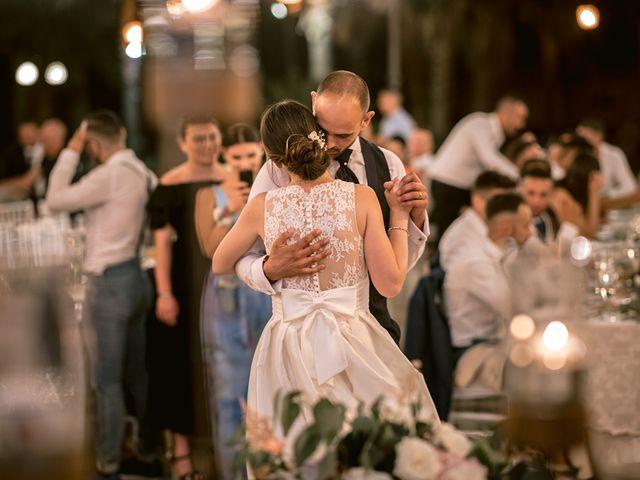 Il matrimonio di Letizia e Andrea a Ispica, Ragusa 52