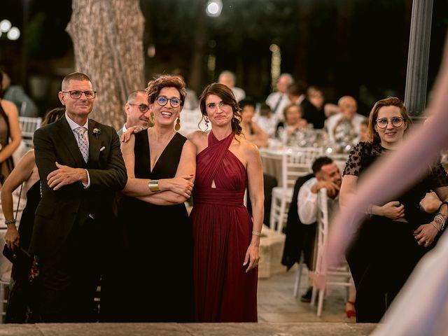 Il matrimonio di Letizia e Andrea a Ispica, Ragusa 53