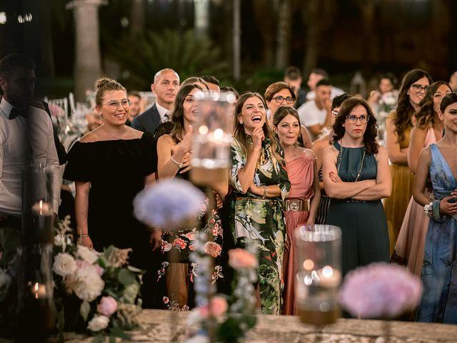 Il matrimonio di Letizia e Andrea a Ispica, Ragusa 54