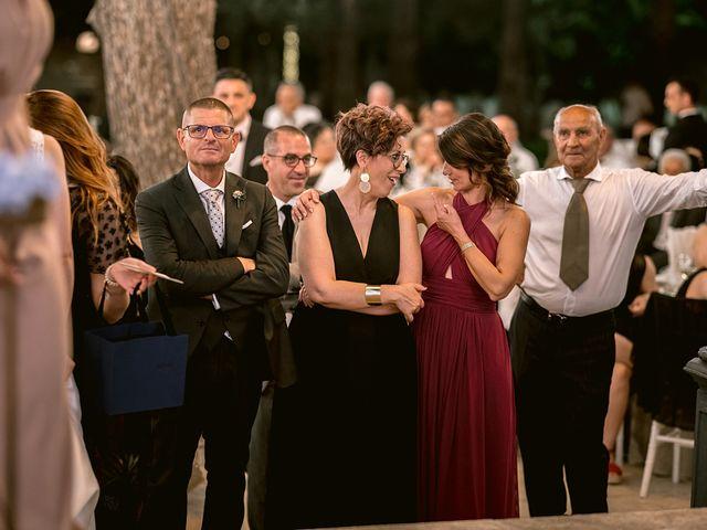 Il matrimonio di Letizia e Andrea a Ispica, Ragusa 55