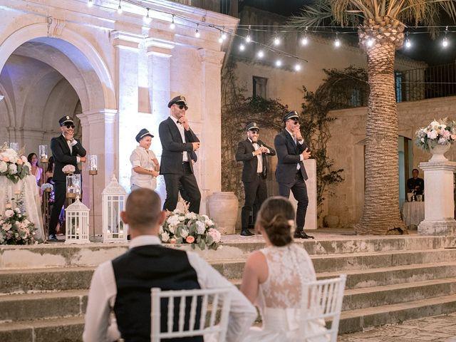 Il matrimonio di Letizia e Andrea a Ispica, Ragusa 56