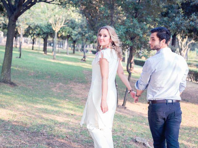 Il matrimonio di Gian Marco e Alina a Cagliari, Cagliari 2