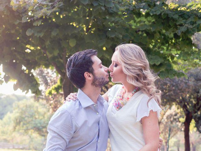 Il matrimonio di Gian Marco e Alina a Cagliari, Cagliari 3