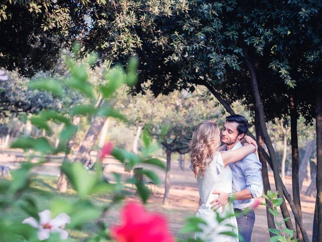 Il matrimonio di Gian Marco e Alina a Cagliari, Cagliari 7