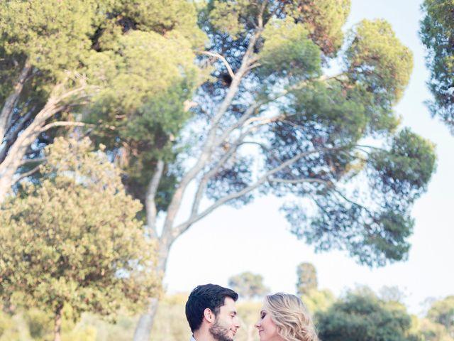 Il matrimonio di Gian Marco e Alina a Cagliari, Cagliari 8