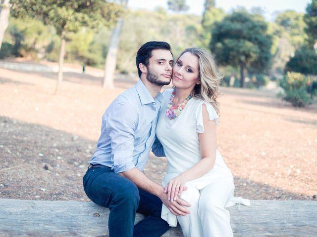 Il matrimonio di Gian Marco e Alina a Cagliari, Cagliari 9