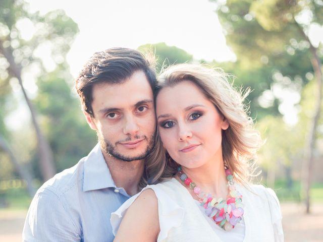 Il matrimonio di Gian Marco e Alina a Cagliari, Cagliari 11