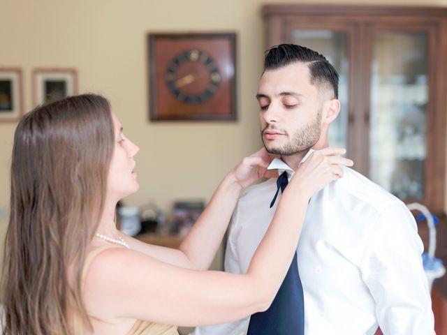 Il matrimonio di Gian Marco e Alina a Cagliari, Cagliari 16