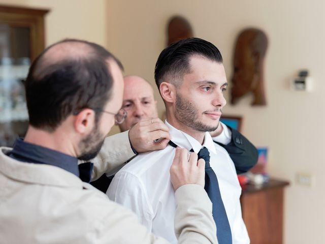 Il matrimonio di Gian Marco e Alina a Cagliari, Cagliari 18