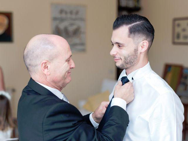 Il matrimonio di Gian Marco e Alina a Cagliari, Cagliari 19