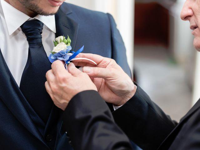 Il matrimonio di Gian Marco e Alina a Cagliari, Cagliari 20