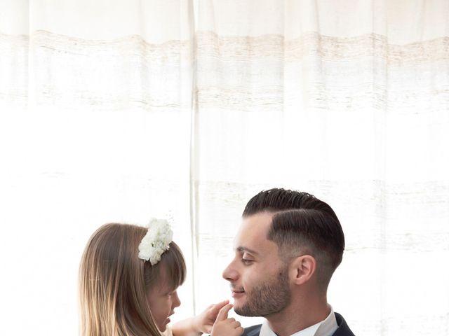 Il matrimonio di Gian Marco e Alina a Cagliari, Cagliari 21