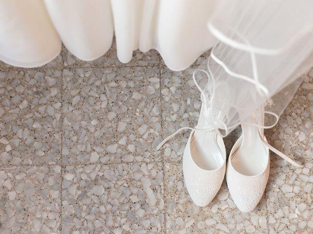 Il matrimonio di Gian Marco e Alina a Cagliari, Cagliari 25