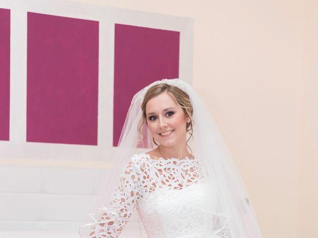 Il matrimonio di Gian Marco e Alina a Cagliari, Cagliari 39