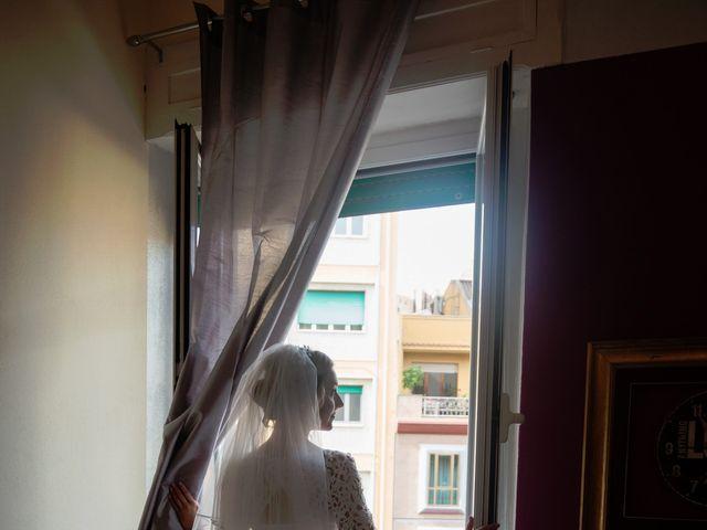 Il matrimonio di Gian Marco e Alina a Cagliari, Cagliari 42