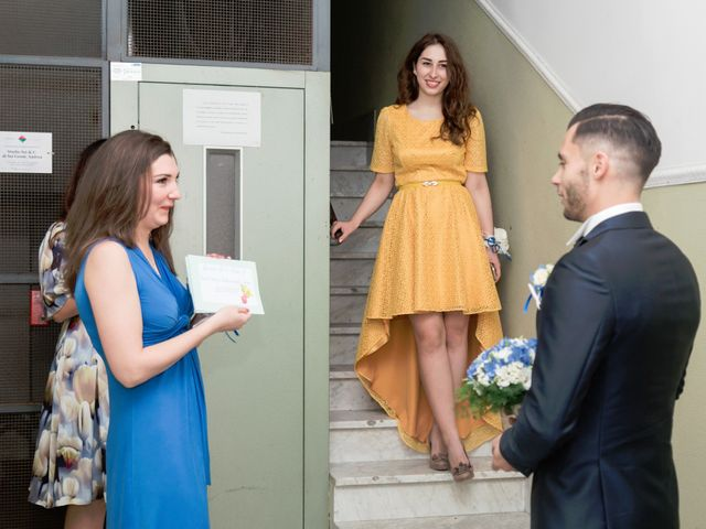 Il matrimonio di Gian Marco e Alina a Cagliari, Cagliari 45