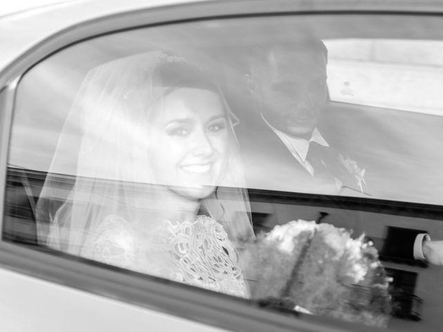 Il matrimonio di Gian Marco e Alina a Cagliari, Cagliari 51