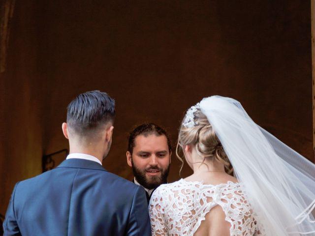 Il matrimonio di Gian Marco e Alina a Cagliari, Cagliari 54