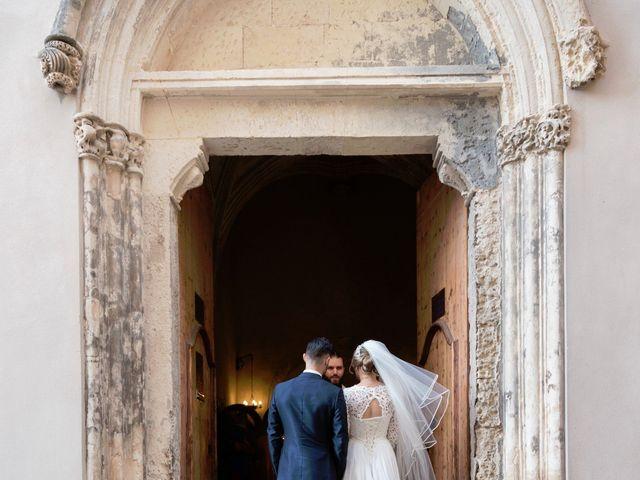 Il matrimonio di Gian Marco e Alina a Cagliari, Cagliari 55