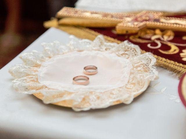 Il matrimonio di Gian Marco e Alina a Cagliari, Cagliari 56