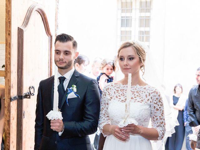 Il matrimonio di Gian Marco e Alina a Cagliari, Cagliari 59