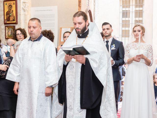 Il matrimonio di Gian Marco e Alina a Cagliari, Cagliari 64