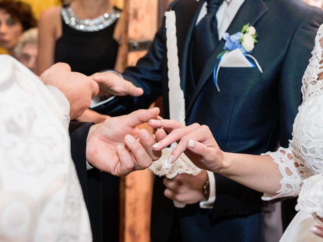 Il matrimonio di Gian Marco e Alina a Cagliari, Cagliari 66
