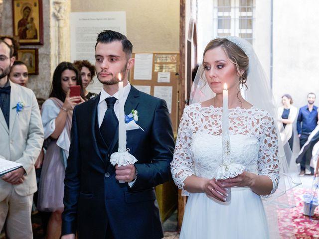 Il matrimonio di Gian Marco e Alina a Cagliari, Cagliari 69