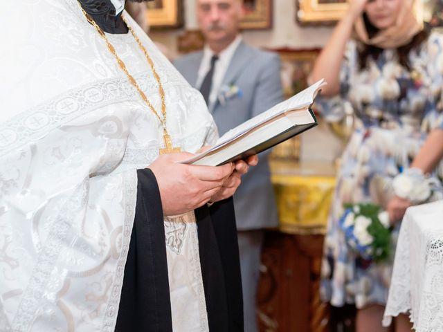Il matrimonio di Gian Marco e Alina a Cagliari, Cagliari 70