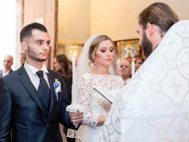 Il matrimonio di Gian Marco e Alina a Cagliari, Cagliari 71