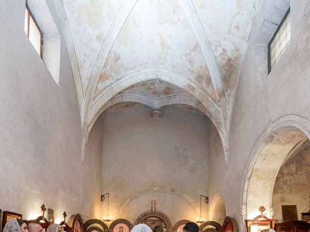 Il matrimonio di Gian Marco e Alina a Cagliari, Cagliari 72