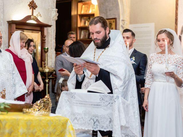 Il matrimonio di Gian Marco e Alina a Cagliari, Cagliari 73