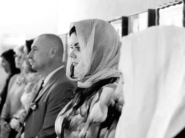 Il matrimonio di Gian Marco e Alina a Cagliari, Cagliari 76