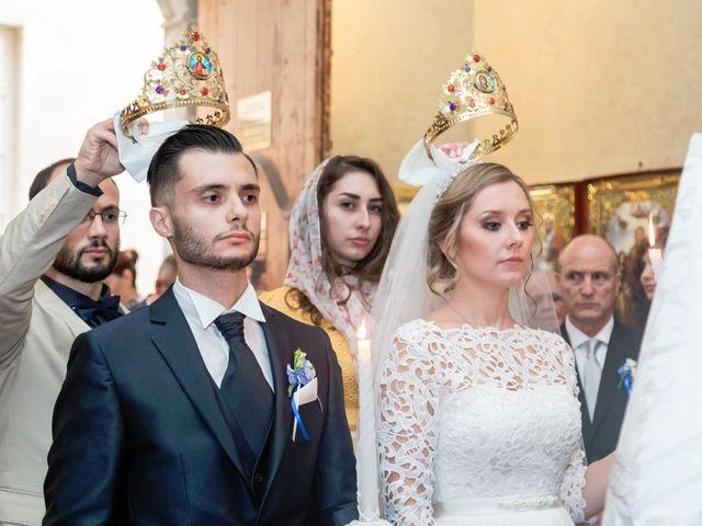 Il matrimonio di Gian Marco e Alina a Cagliari, Cagliari 78