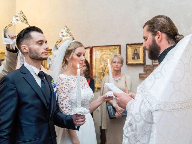 Il matrimonio di Gian Marco e Alina a Cagliari, Cagliari 79