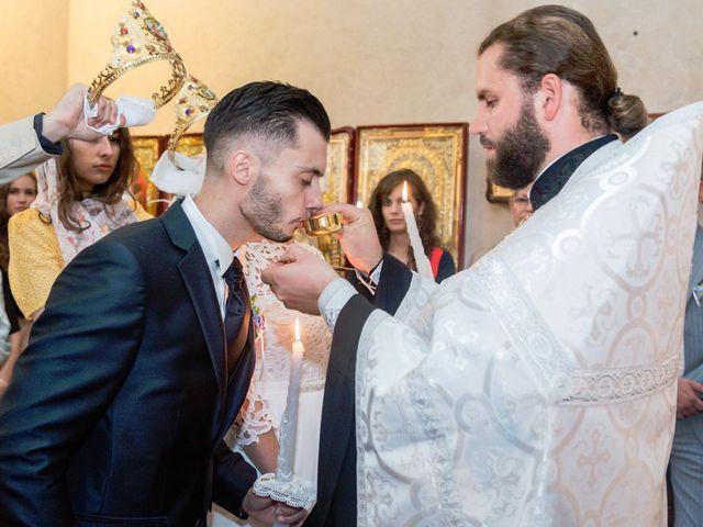 Il matrimonio di Gian Marco e Alina a Cagliari, Cagliari 81
