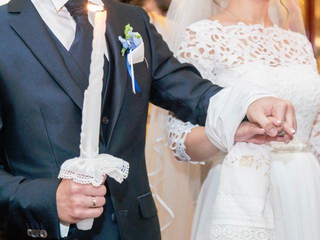 Il matrimonio di Gian Marco e Alina a Cagliari, Cagliari 83