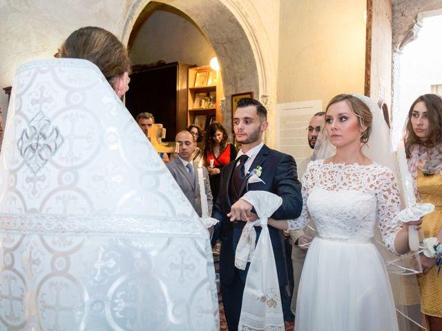 Il matrimonio di Gian Marco e Alina a Cagliari, Cagliari 84