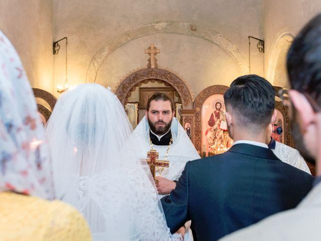 Il matrimonio di Gian Marco e Alina a Cagliari, Cagliari 85