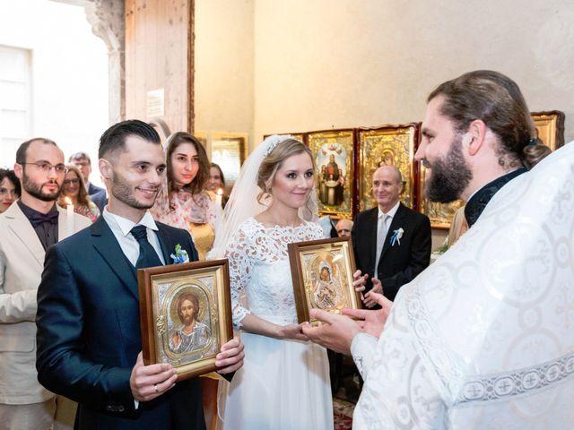 Il matrimonio di Gian Marco e Alina a Cagliari, Cagliari 86